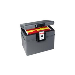Photo of Honeywell 2037 Document Box Safe