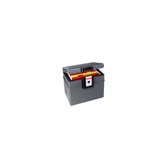 Honeywell 2037 Document Box