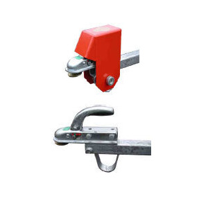 Photo of Bulldog Mini Hitch Lock P6E Safe