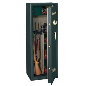 Photo of Sentry 14 Gun Executive G5351 Safe