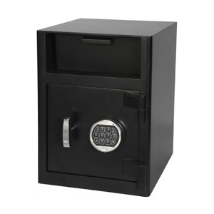 Photo of Alpha A47BED Deposit Safe