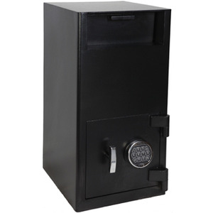 Photo of Alpha A69BED Deposit Safe