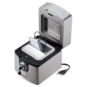 Photo of Sentry QA0121 Data Storage Chest Safe