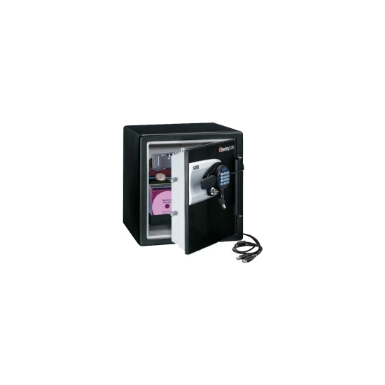Sentry QE4531 Data Storage Safe