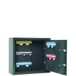 Sterling Digital Key Cabinet KC25S Reviews