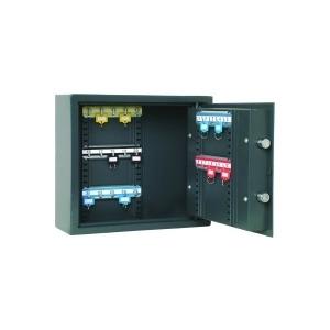 Photo of Sterling Digital Key Cabinet KC25S Safe