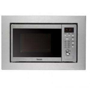 Photo of Baumatic BMM204SS Microwave