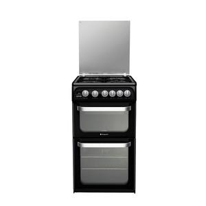 Photo of Hotpoint HUG52K Cooker