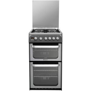 Photo of Hotpoint HUG52G   Cooker
