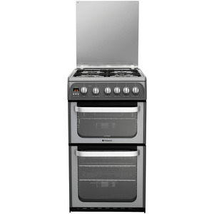 Photo of Hotpoint HUG52G   Cooker
