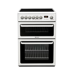 Photo of Hotpoint HAE60P Cooker
