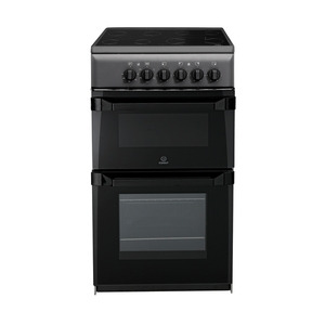 Photo of Indesit IT50CA  Cooker