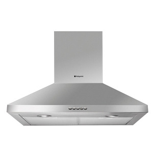 Photo of Hotpoint HE6TIX  Cooker Hood