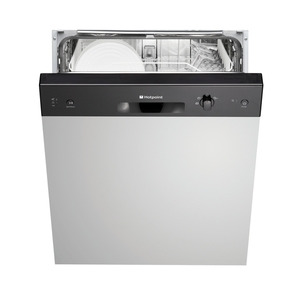 Photo of Hotpoint LFS114BUK  Dishwasher