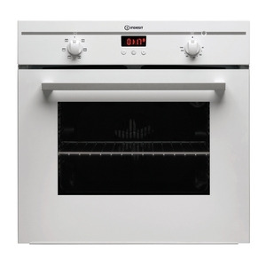 Photo of Indesit FIM53KAIX Cooker