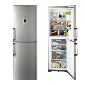 Photo of Hotpoint FFUQ1810X  Fridge Freezer