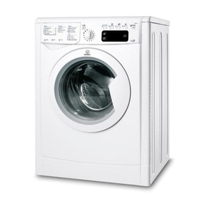 Photo of Indesit IWDE 7125  Washer Dryer