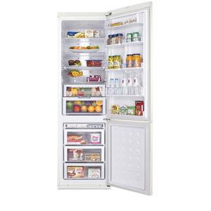 Photo of Samsung RL55VTEWG Fridge Freezer