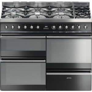 Photo of Smeg SY4110BL8 Cooker