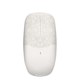 Microsoft Artist Series Touch Wireless BlueTrack Mouse - White Reviews
