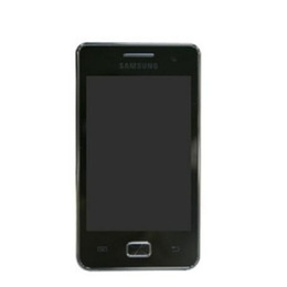 Samsung Galaxy S YP-GS1CW  Reviews