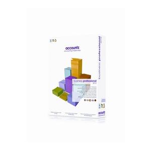 Photo of Business Accountz Professional 2012 (PC/Mac/Linux)   Software
