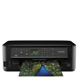 Epson Stylus SX535WD  Reviews