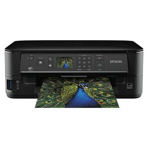 Photo of Epson Stylus SX535WD  Printer