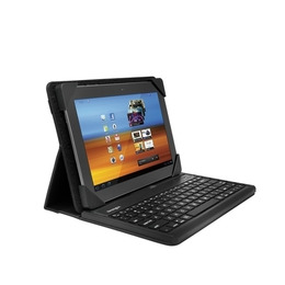 "Kensington Keyfolio Pro Universal Removable Bluetooth 10"" Tablet Keyboard Reviews"