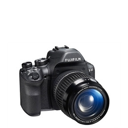 Fujifilm X-S1 Reviews