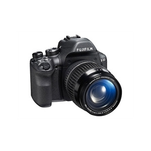 Photo of Fujifilm X-S1 Digital Camera
