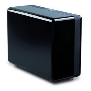 Photo of Q Acoustics 7000S Wall-Mountable Subwoofer Speaker
