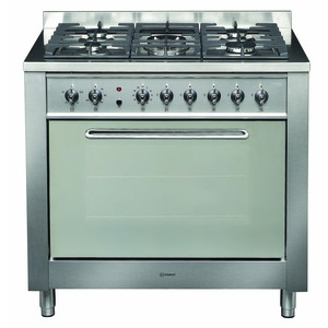 Photo of Indesit KP9508CXG Cooker