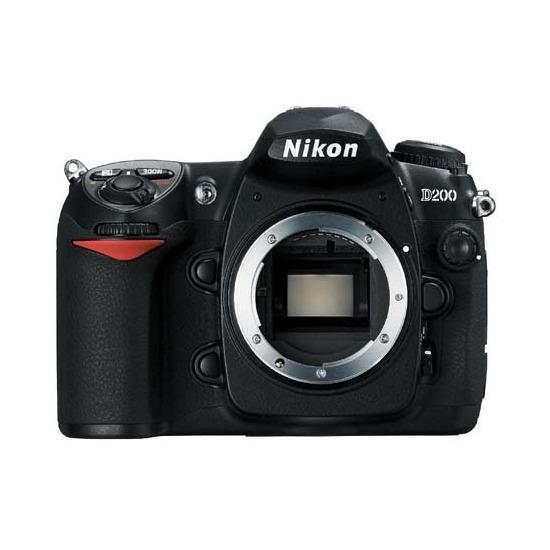 Nikon D200 (Body Only)
