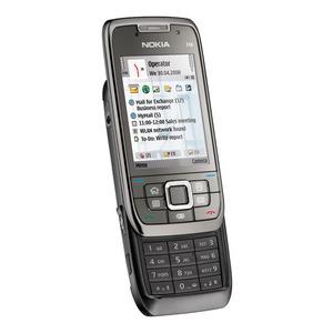 Photo of Nokia E66 Mobile Phone