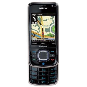 Photo of Nokia 6210 Navigator Mobile Phone