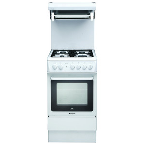 Photo of Hotpoint HL500G Cooker