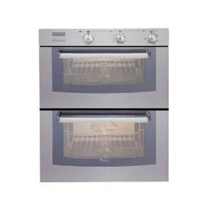 Photo of Whirlpool AKP957 Oven