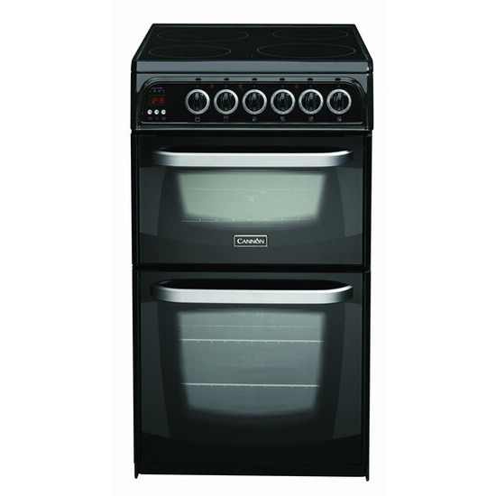 Cannon Coniston C50ECK 50cm Electric Cooker