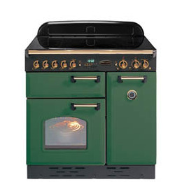 Rangemaster Classic 90 Induction
