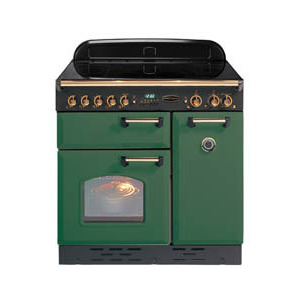 Photo of Rangemaster Classic 90 Induction Cooker
