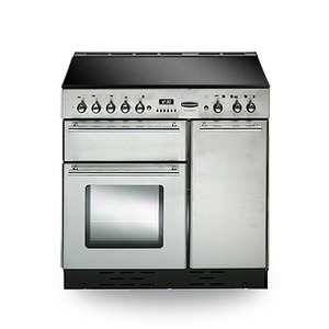 Photo of Rangemaster Toledo 90 Induction Cooker
