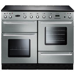 Rangemaster Toledo 110 Induction Reviews