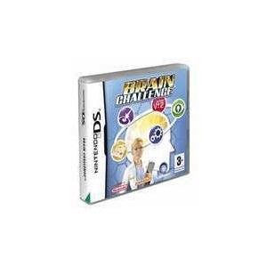 Photo of Brain Challenge Wii Video Game