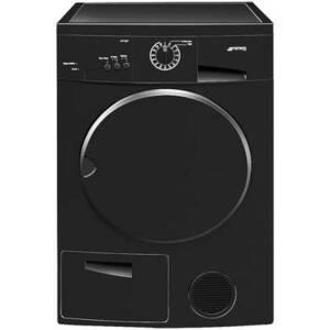 Photo of SMEG DRY72BK Tumble Dryer