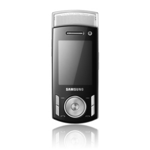 Photo of Samsung F400 Mobile Phone
