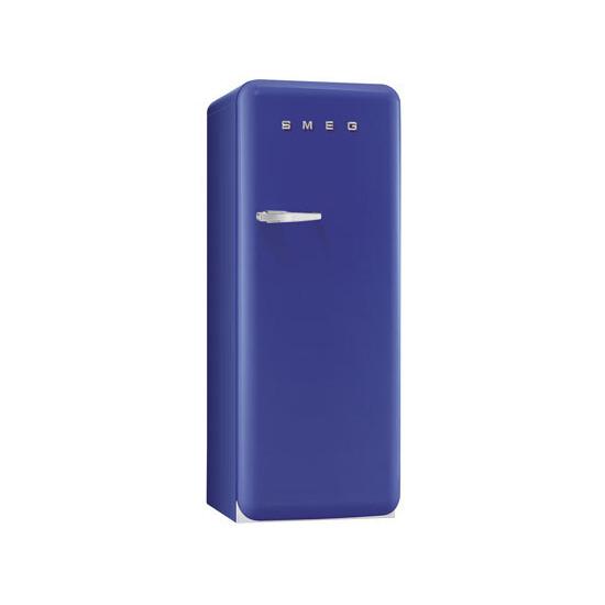 Smeg FAB28QBL 50's Retro Style (Blue + Right Hinge)