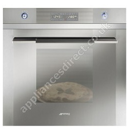 Smeg 60cm Linear Multifunction Oven Reviews