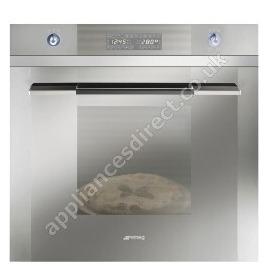 Smeg 60cm Linear Multifunction Oven Reviews