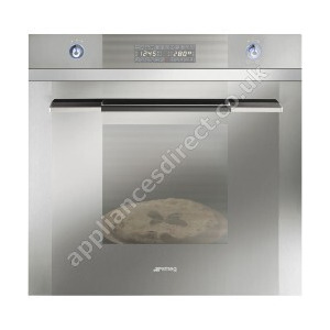 Photo of Smeg 60CM Linear Multifunction Oven Oven